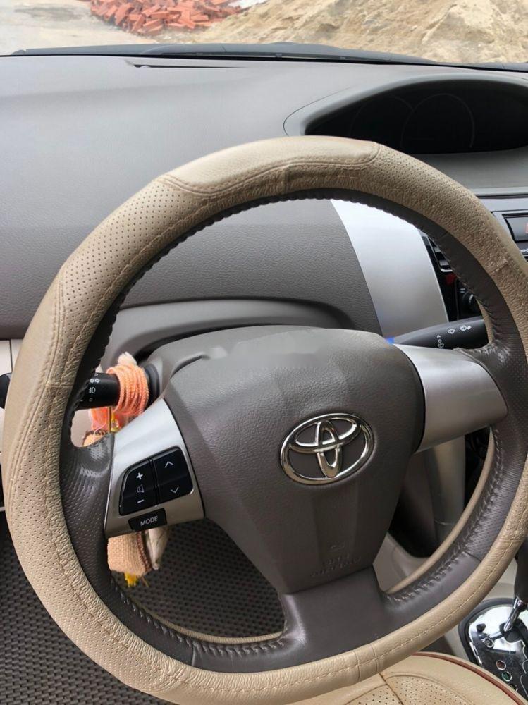 Bán ô tô Toyota Vios 2012 (5)
