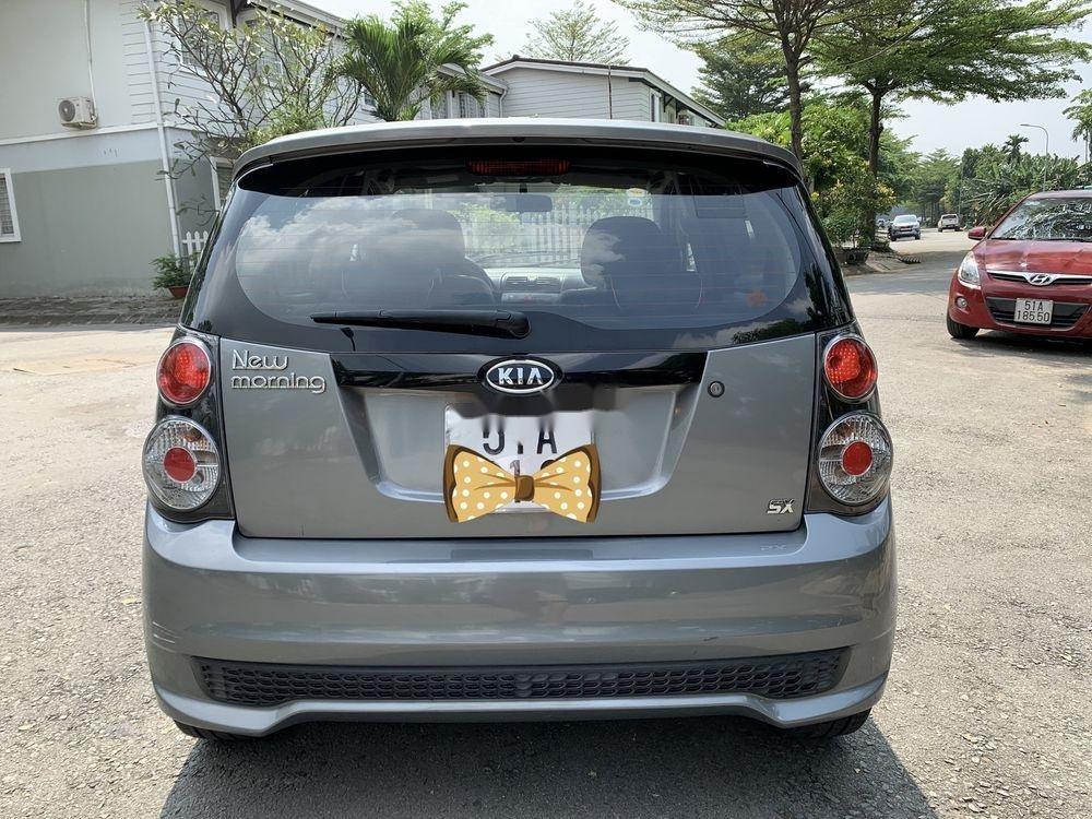 Cần bán Kia Morning năm sản xuất 2012 giá cạnh tranh (3)