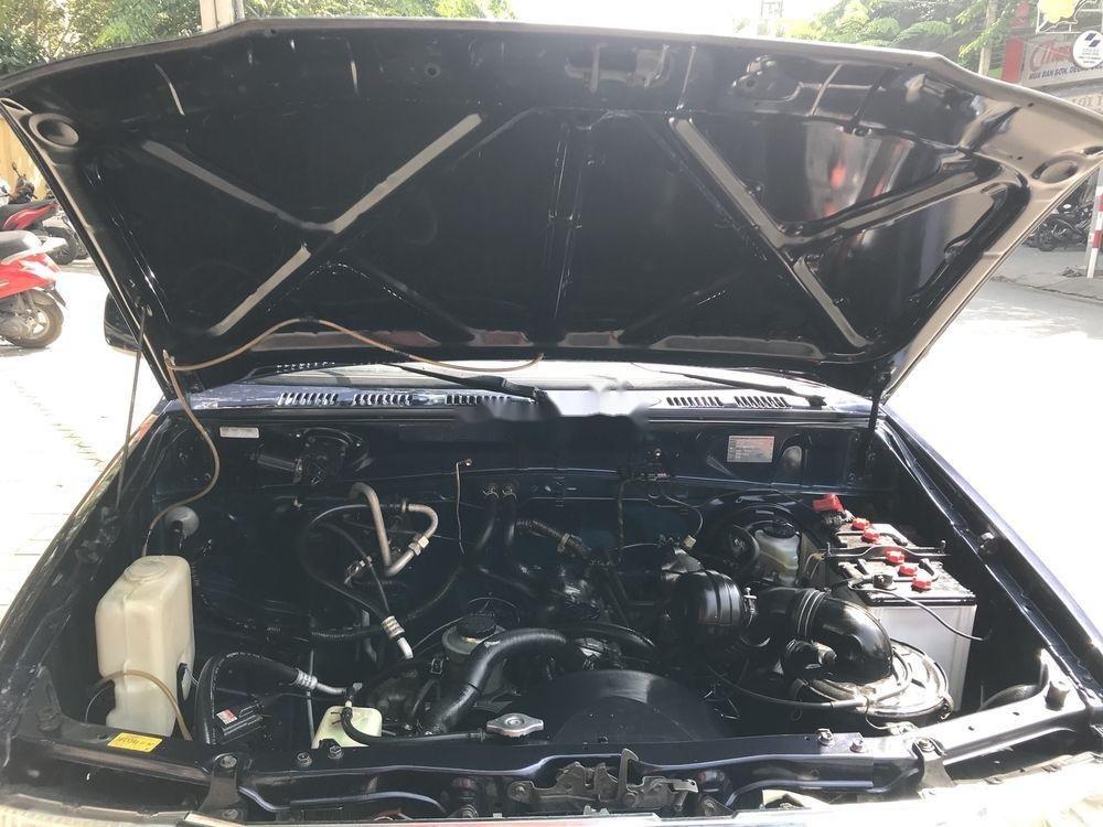 Bán Toyota Zace đời 2003, màu xanh dưa, máy chất (8)