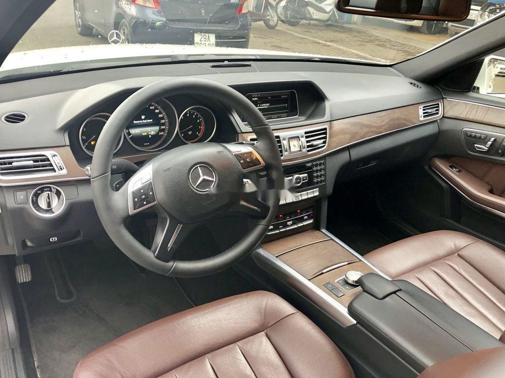 Bán nhanh chiếc Mercedes Benz E200 sản xuất 2014, xe giá thấp, chính chủ sử dụng (6)