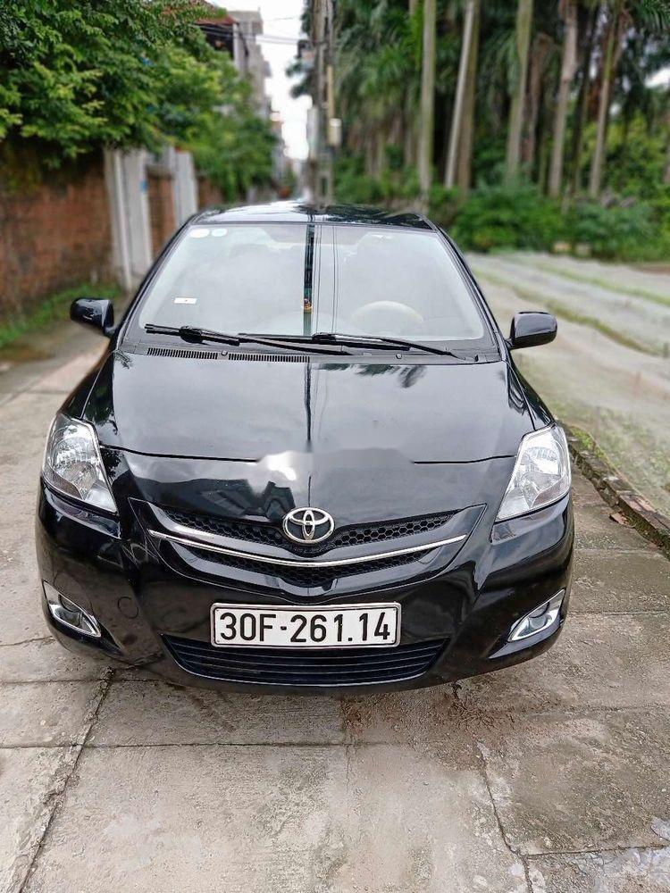 Bán Toyota Yaris đời 2010, nhập khẩu nguyên chiếc (1)