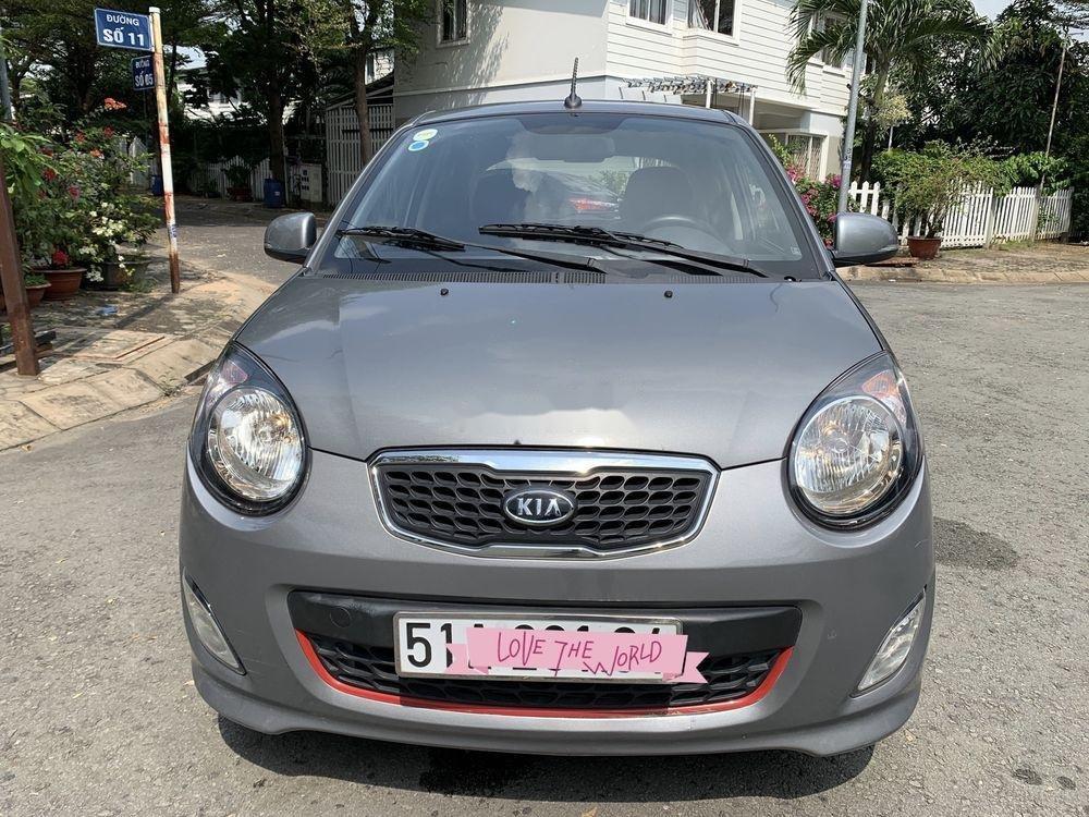 Cần bán Kia Morning năm sản xuất 2012 giá cạnh tranh (2)