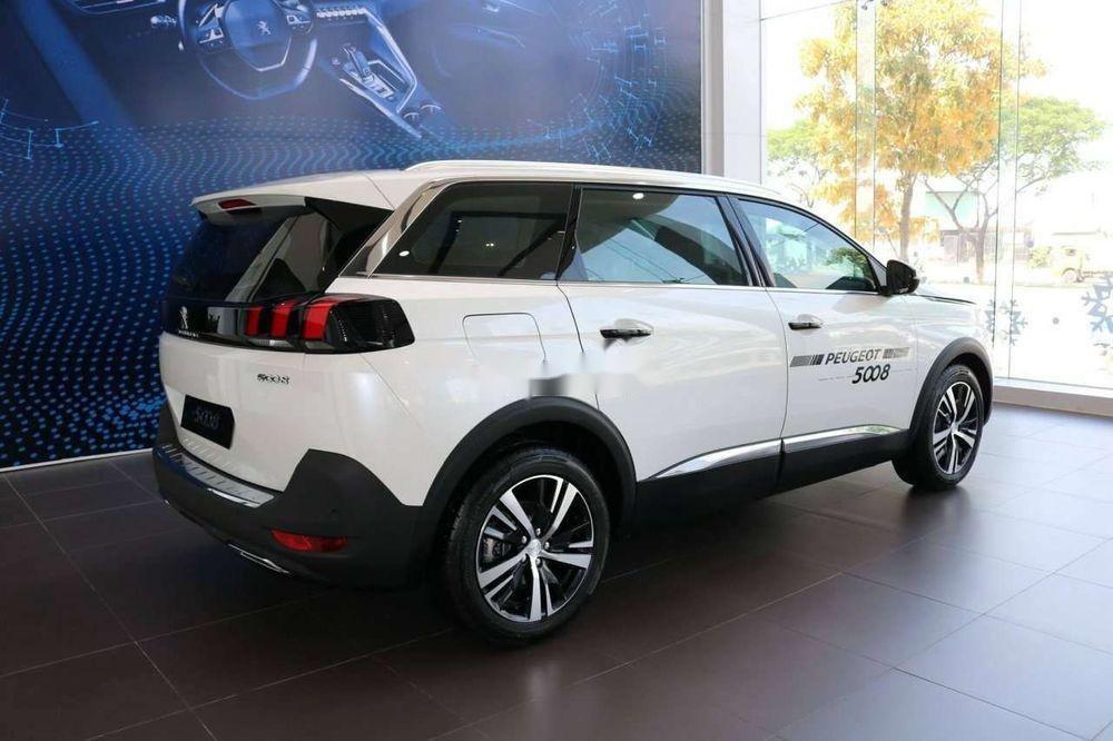 Bán gấp chiếc Peugeot 5008 năm 2019, nhập khẩu nguyên chiếc, giao nhanh toàn quốc (3)