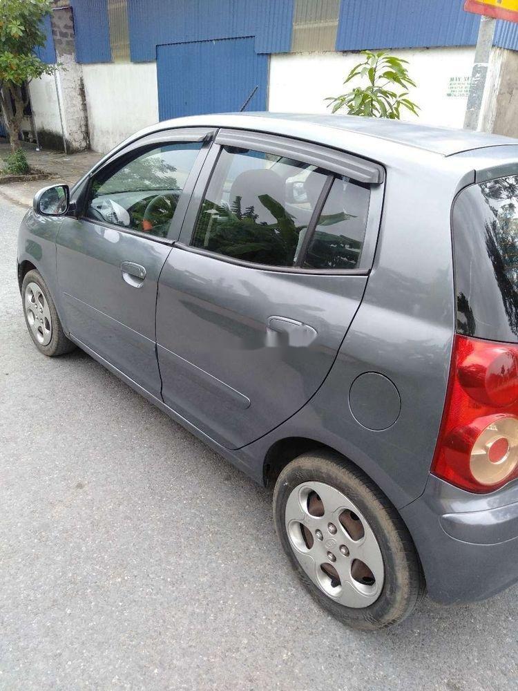 Bán Kia Morning đời 2011, xe nhập, giá tốt (1)