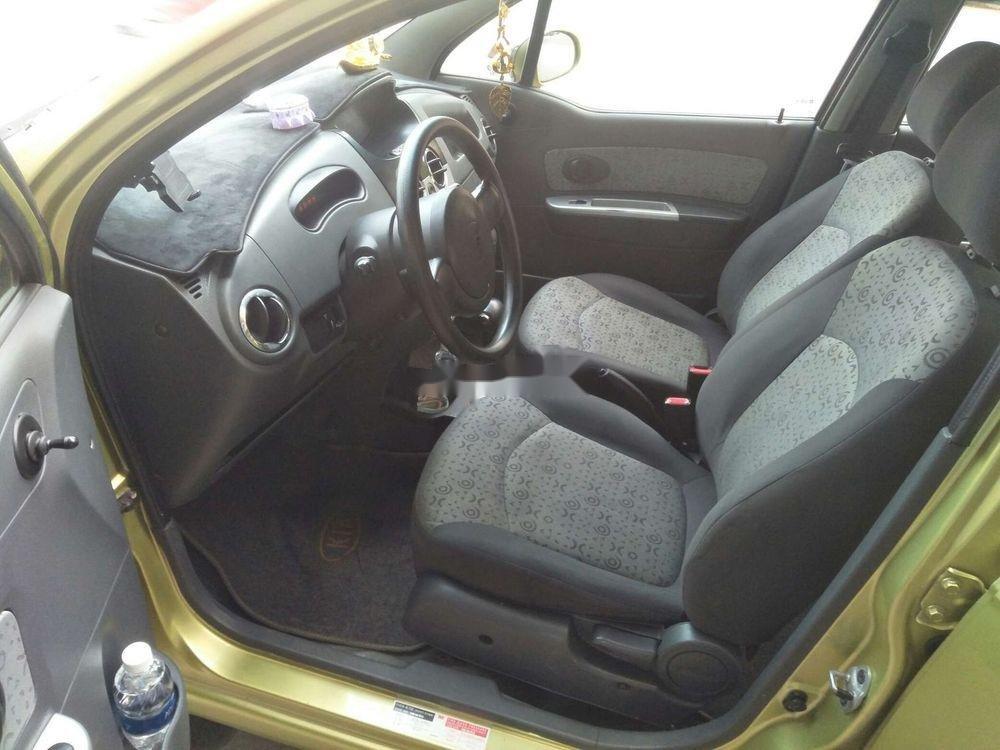Cần bán xe Chevrolet Spark sản xuất 2009, giá tốt (3)