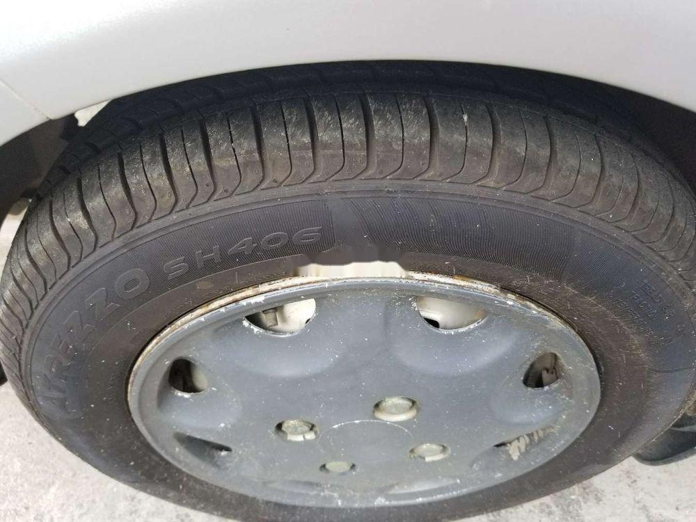 Bán ô tô Chevrolet Spark đời 2009 (6)