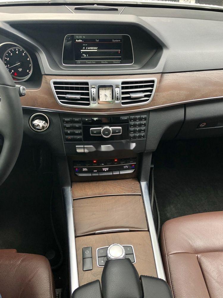 Bán nhanh chiếc Mercedes Benz E200 sản xuất 2014, xe giá thấp, chính chủ sử dụng (10)