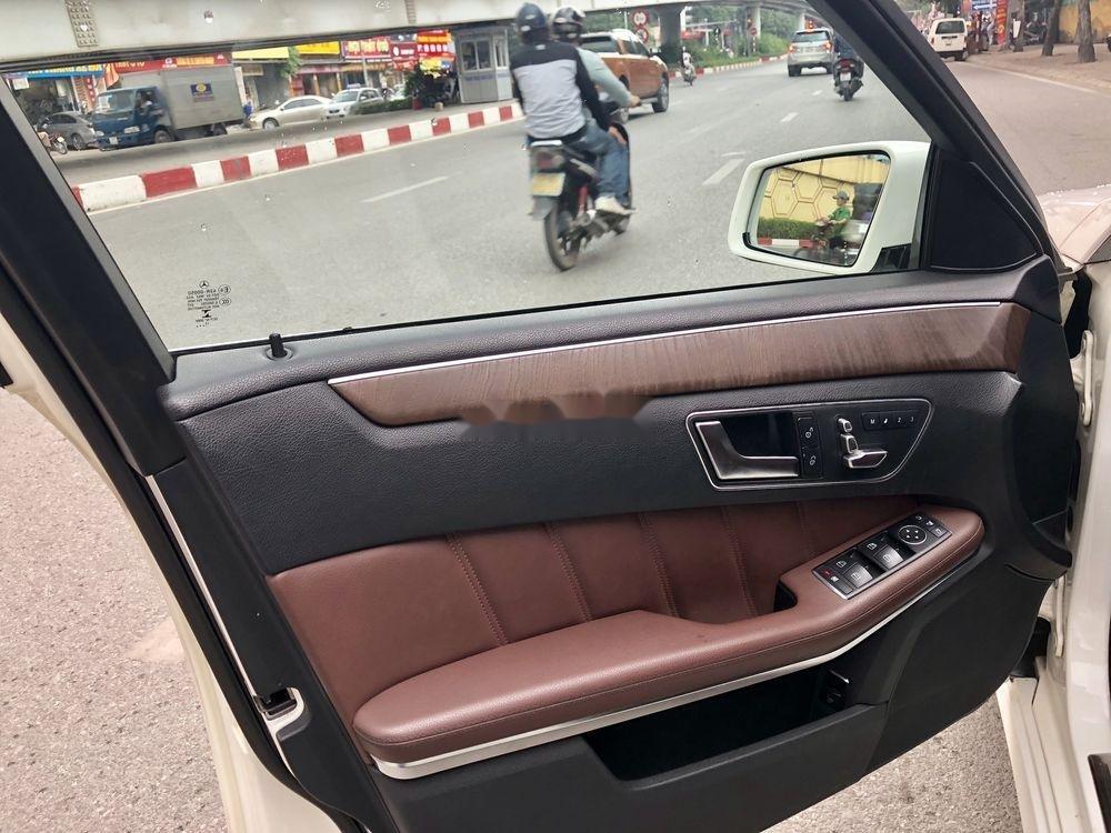 Bán nhanh chiếc Mercedes Benz E200 sản xuất 2014, xe giá thấp, chính chủ sử dụng (9)