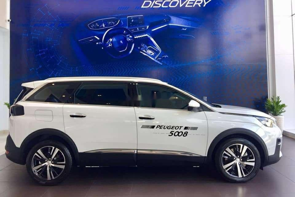 Bán gấp chiếc Peugeot 5008 năm 2019, nhập khẩu nguyên chiếc, giao nhanh toàn quốc (2)