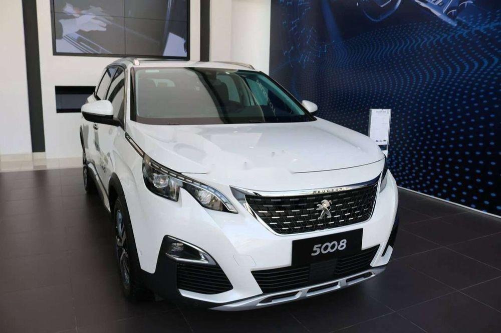Bán gấp chiếc Peugeot 5008 năm 2019, nhập khẩu nguyên chiếc, giao nhanh toàn quốc (1)