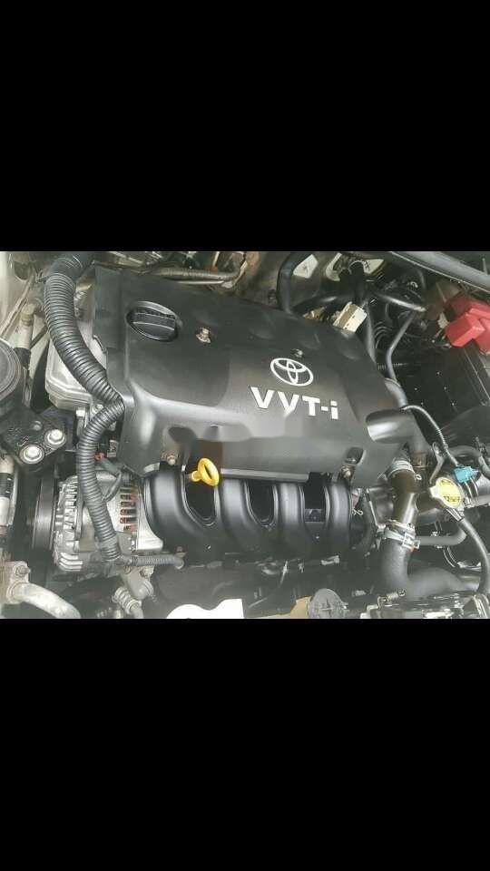 Cần bán Toyota Yaris đời 2009, nhập khẩu nguyên chiếc (7)