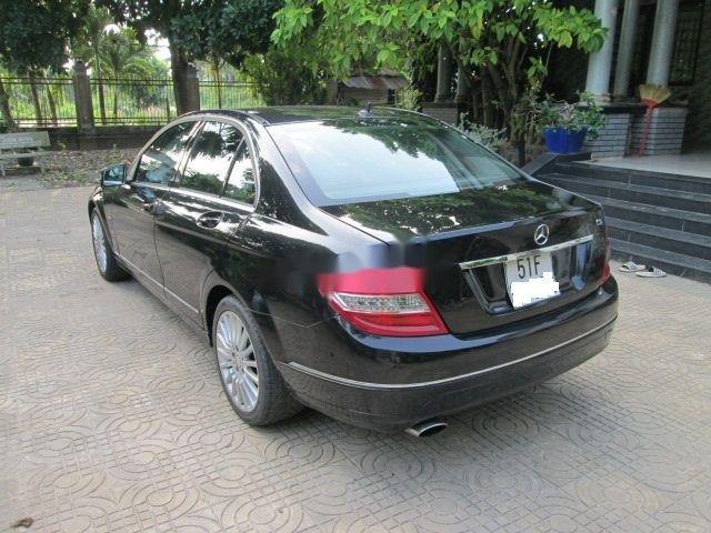 Bán xe Mercedes C class năm 2010, giá chỉ 528 triệu (4)