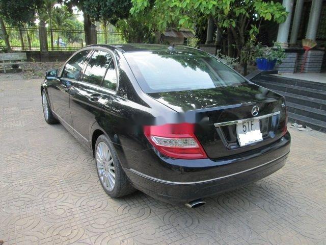 Bán xe Mercedes C class năm 2010, giá chỉ 528 triệu (1)