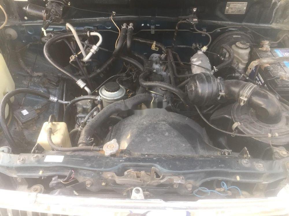 Bán Toyota Zace đời 2005, màu xanh dưa, 7 chỗ (7)
