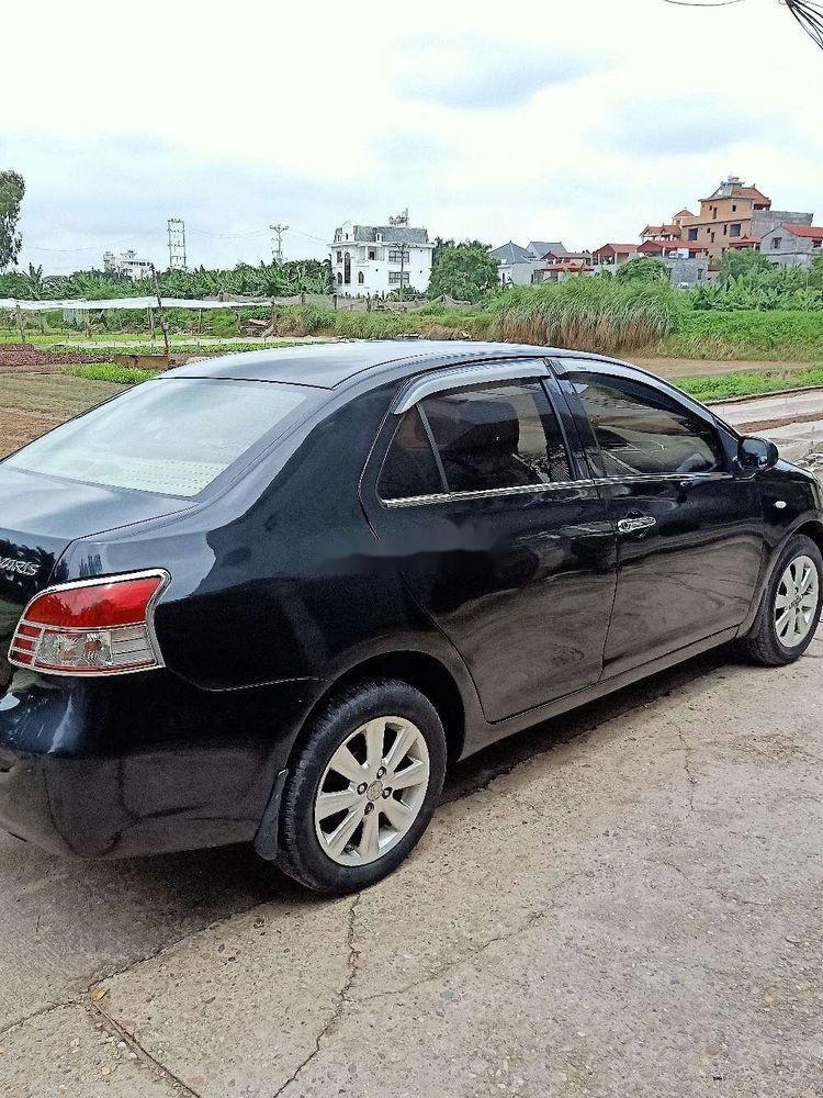 Bán Toyota Yaris đời 2010, nhập khẩu nguyên chiếc (2)