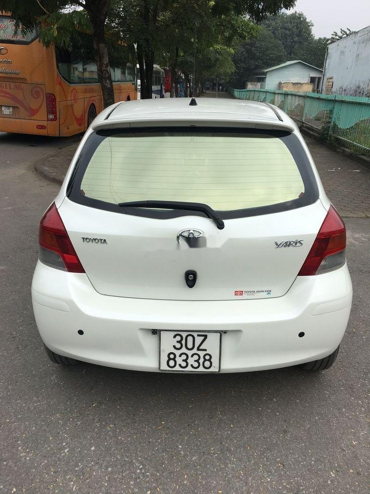 Bán xe Toyota Yaris năm sản xuất 2010, nhập khẩu giá cạnh tranh (2)