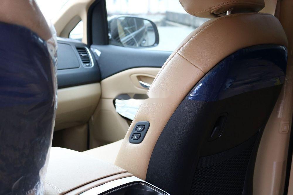 Bán xe Kia Sedona đời 2019, màu đỏ. Ưu đãi hấp dẫn (6)