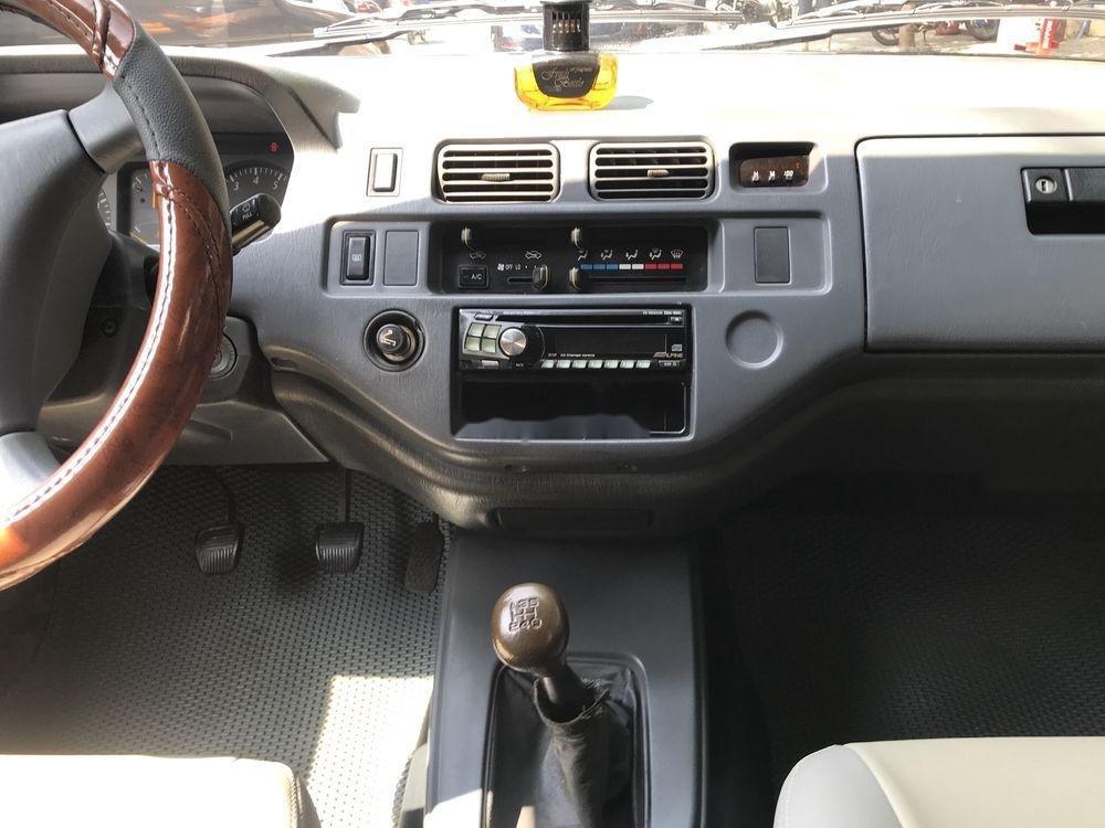 Bán Toyota Zace đời 2003, màu xanh dưa, máy chất (7)