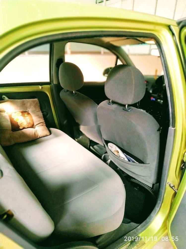 Bán Chevrolet Spark đời 2009, nhập khẩu nguyên chiếc, giá chỉ 109 triệu (3)