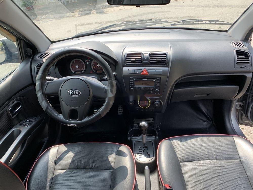Cần bán Kia Morning năm sản xuất 2012 giá cạnh tranh (9)