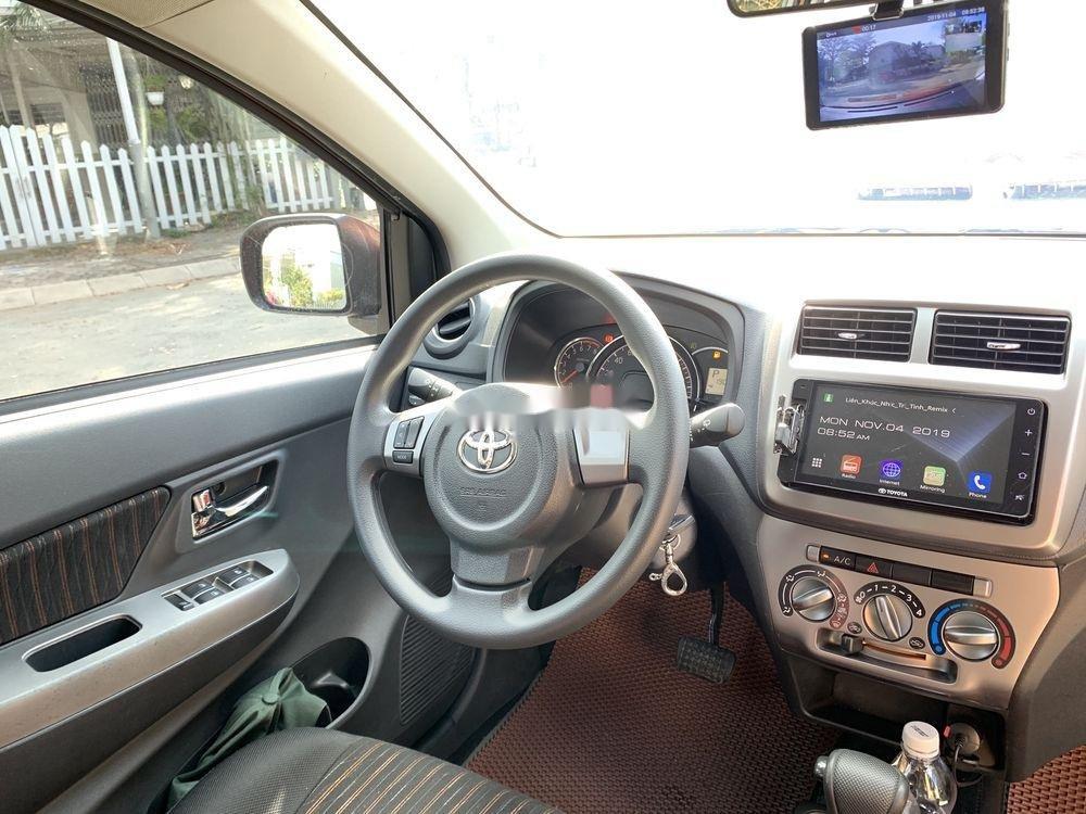 Bán Toyota Wigo 1.2 MT sản xuất năm 2019, nhập khẩu, xe gái thấp, giao nhanh (11)