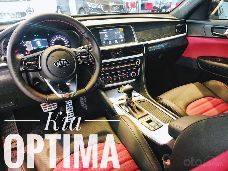 Kia Optima phân phối showroom chính hãng, hỗ trợ thủ tục nhanh gọn và nhiều ưu đãi, LH ngay để được giá tốt (5)