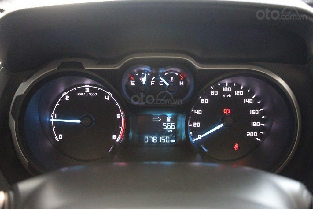 Ford Ranger 2.2MT 2014, có kiểm định chất lượng, trả góp 70% (6)