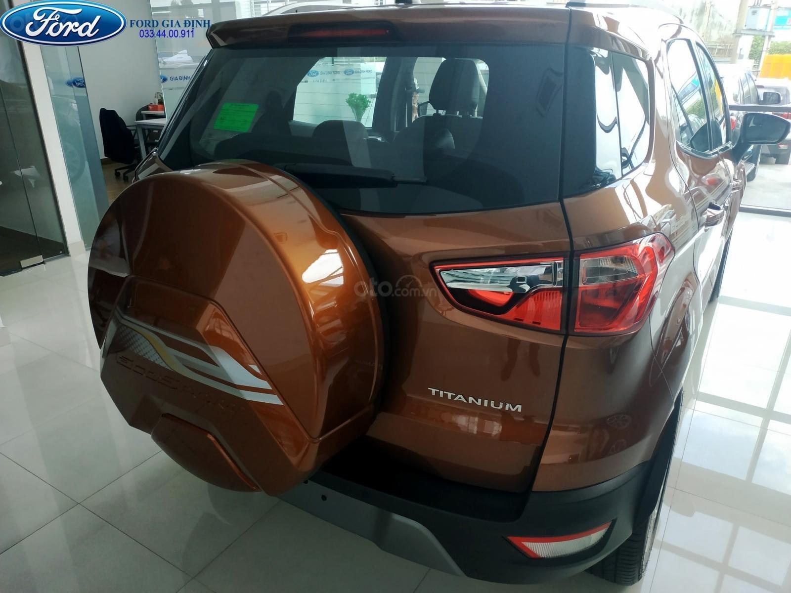 Ecosport Titan 1.5 xe đẹp, giá cực đẹp (3)
