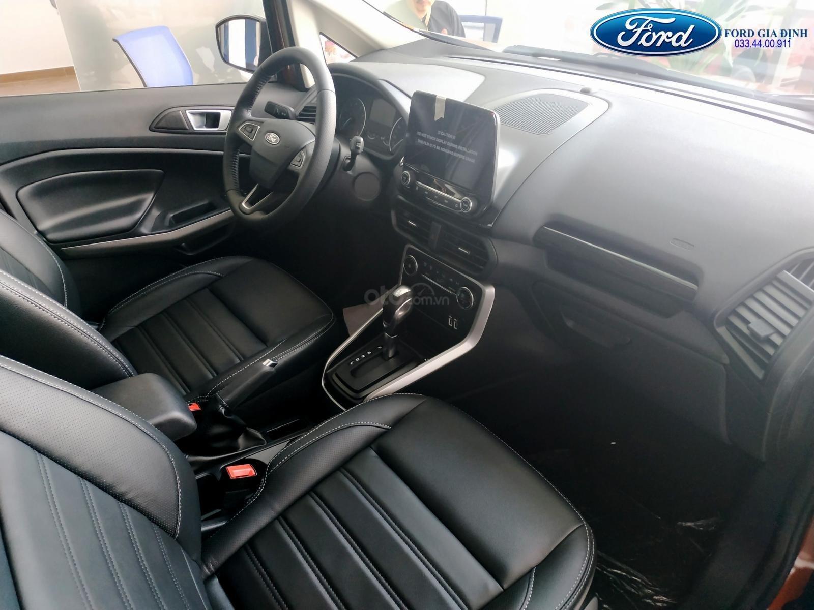 Ecosport Titan 1.5 xe đẹp, giá cực đẹp (4)
