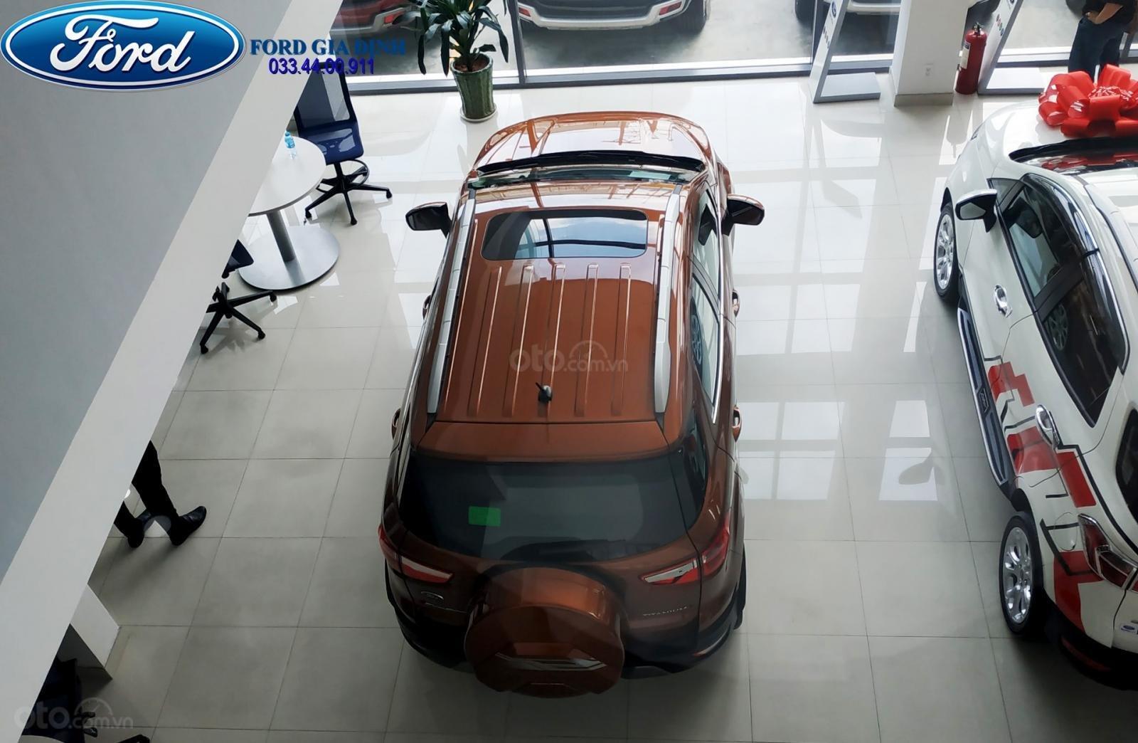 Ecosport Titan 1.5 xe đẹp, giá cực đẹp (5)