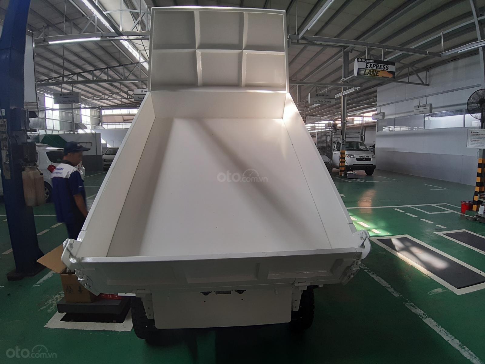 Xe tải Suzuki Ben giá hạt dẻ (3)