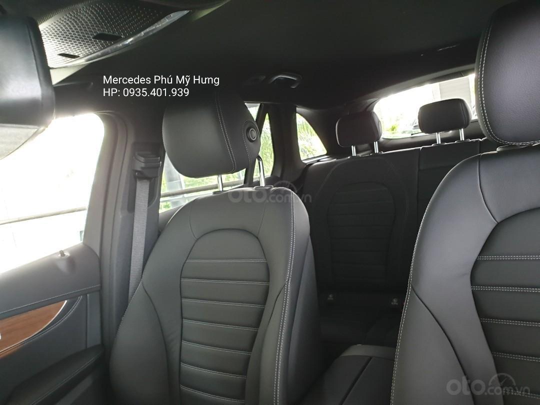 Giá Mercedes GLC 250 4Matic 2019, ưu đãi tết 2020, giảm giá trực tiếp, gói phụ kiện 50tr chính hãng (15)