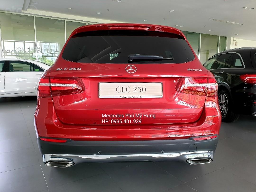 Giá Mercedes GLC 250 4Matic 2019, ưu đãi tết 2020, giảm giá trực tiếp, gói phụ kiện 50tr chính hãng (6)