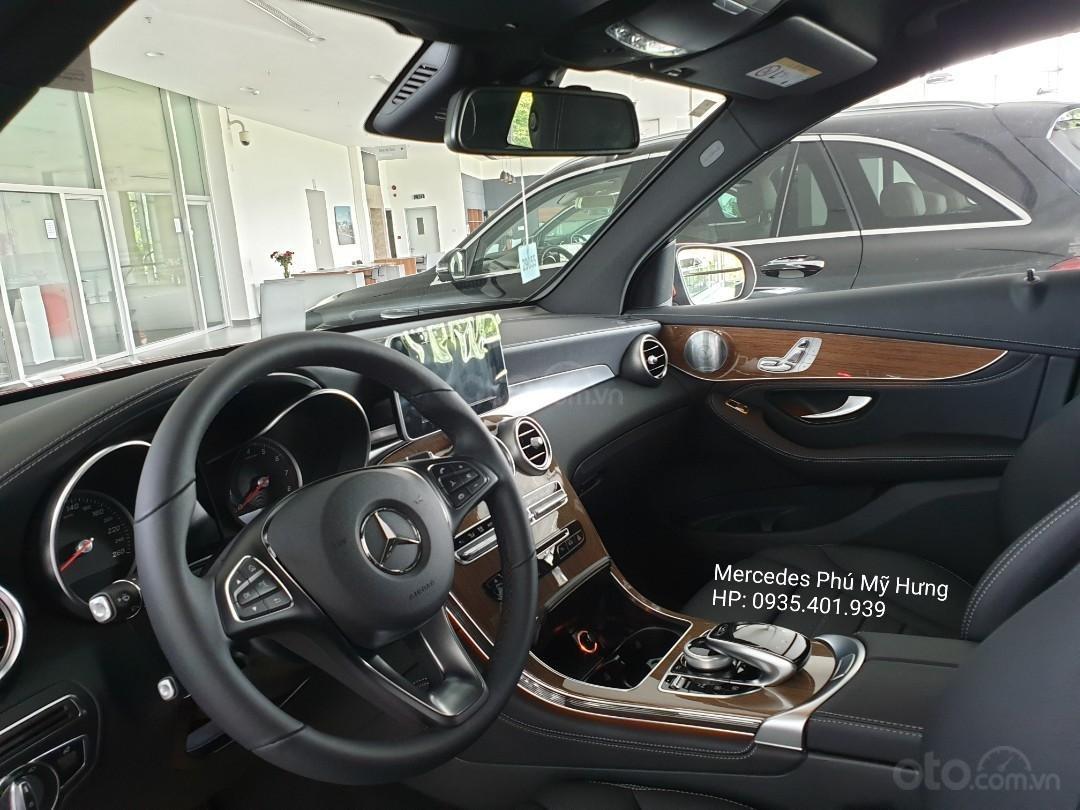 Giá Mercedes GLC 250 4Matic 2019, ưu đãi tết 2020, giảm giá trực tiếp, gói phụ kiện 50tr chính hãng (11)