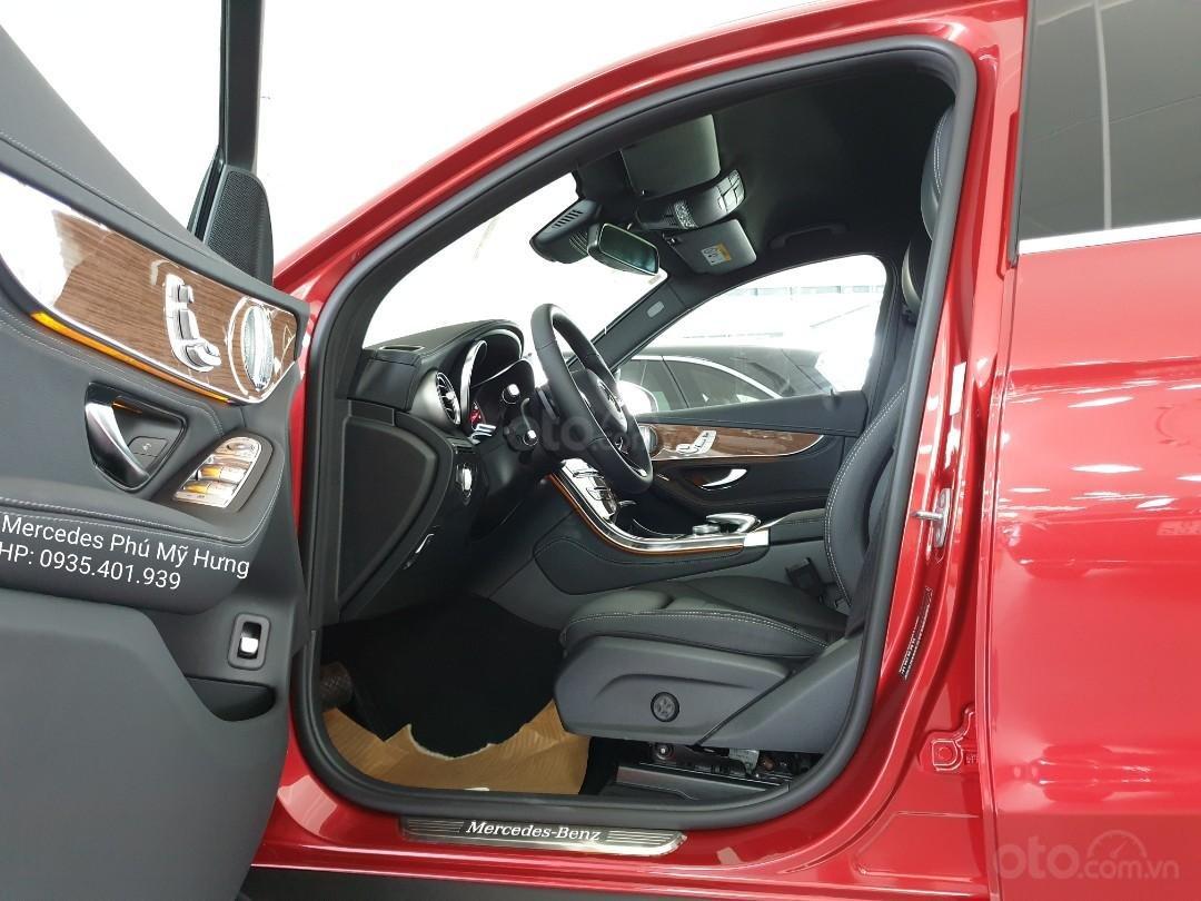 Giá Mercedes GLC 250 4Matic 2019, ưu đãi tết 2020, giảm giá trực tiếp, gói phụ kiện 50tr chính hãng (9)