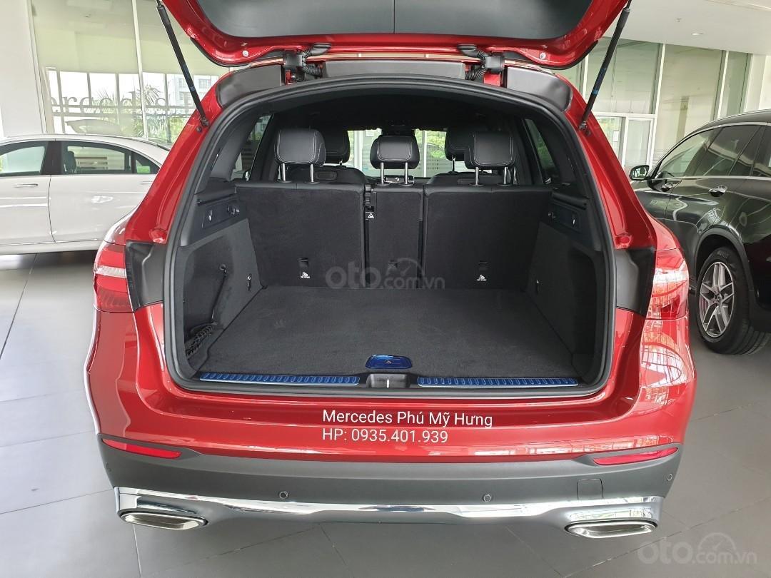 Giá Mercedes GLC 250 4Matic 2019, ưu đãi tết 2020, giảm giá trực tiếp, gói phụ kiện 50tr chính hãng (16)