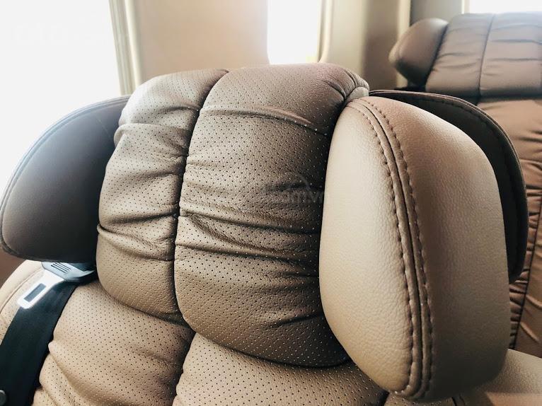 Solati Limousine- Chiếc xe dành cho đại gia đình (14)