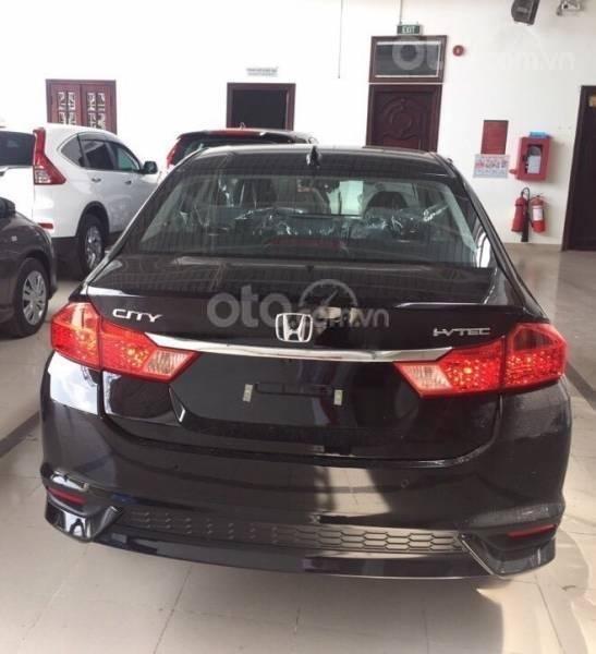 Bán xe Honda City sản xuất 2019, màu đen, giá 504 triệu (6)
