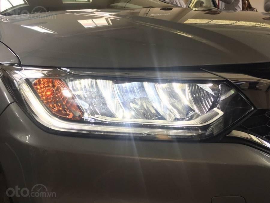 Bán xe Honda City sản xuất 2019, màu đen, giá 504 triệu (3)