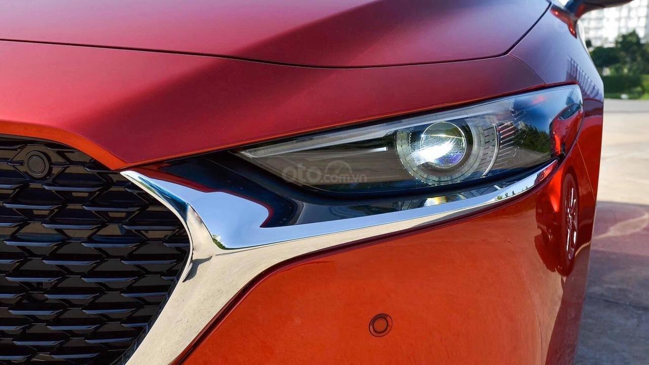 Cần bán Mazda 3 Sport 2020, màu đỏ, giá tốt (5)