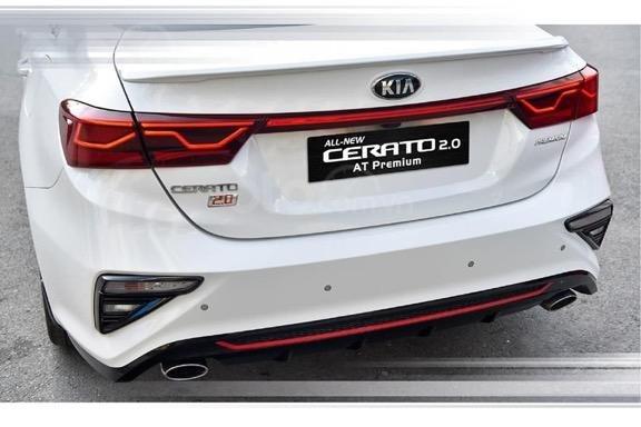 Kia Cerato ưu đãi khủng, giảm giá tiền mặt, chỉ cần đưa trước 170tr, hỗ trợ 85% lãi suất hấp dẫn (1)
