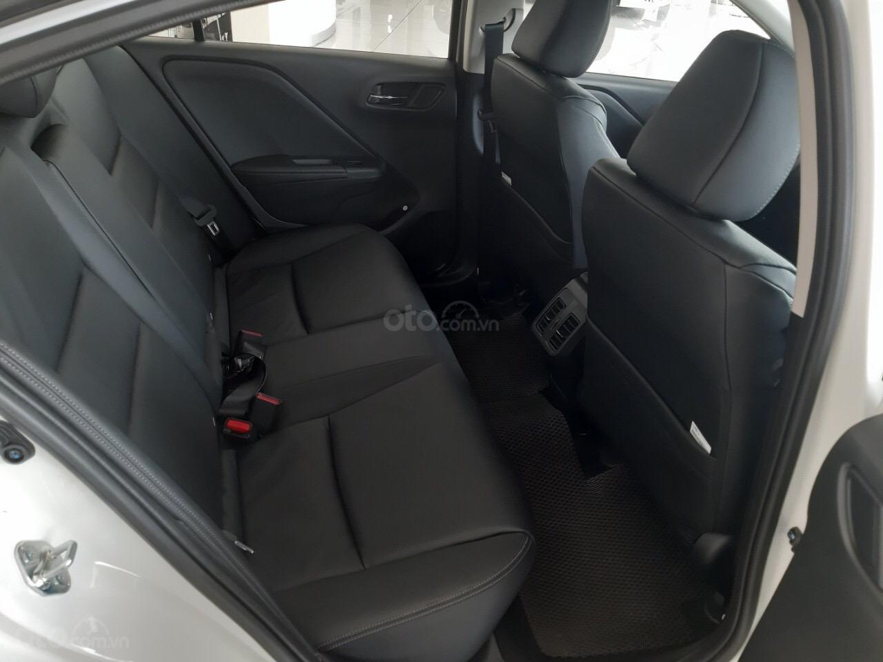 Xe Honda City chính hãng - khuyến mãi lớn - đủ màu - giao xe ngay (2)