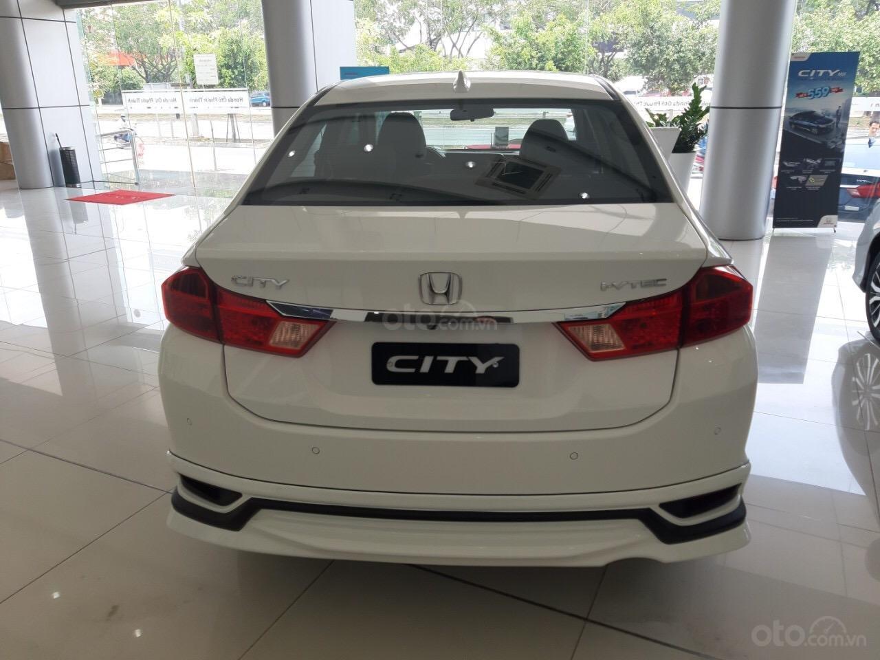 Xe Honda City chính hãng - khuyến mãi lớn - đủ màu - giao xe ngay (4)