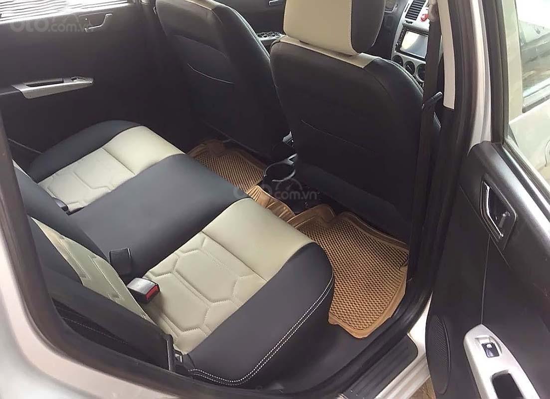 Cần bán lại xe Hyundai Getz năm 2010, màu bạc, nhập khẩu chính chủ  (3)