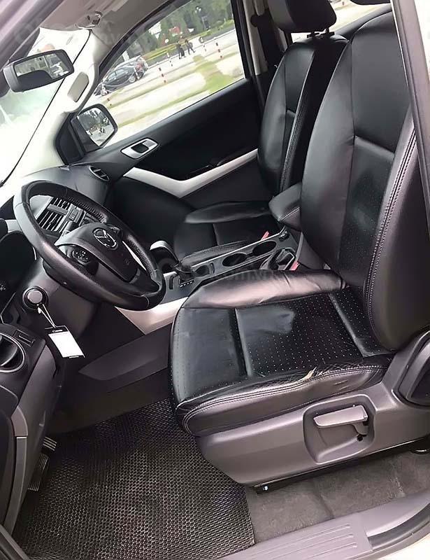 Cần bán Mazda BT 50 2.2L 4x2 AT đời 2015, nhập khẩu nguyên chiếc, số tự động (5)
