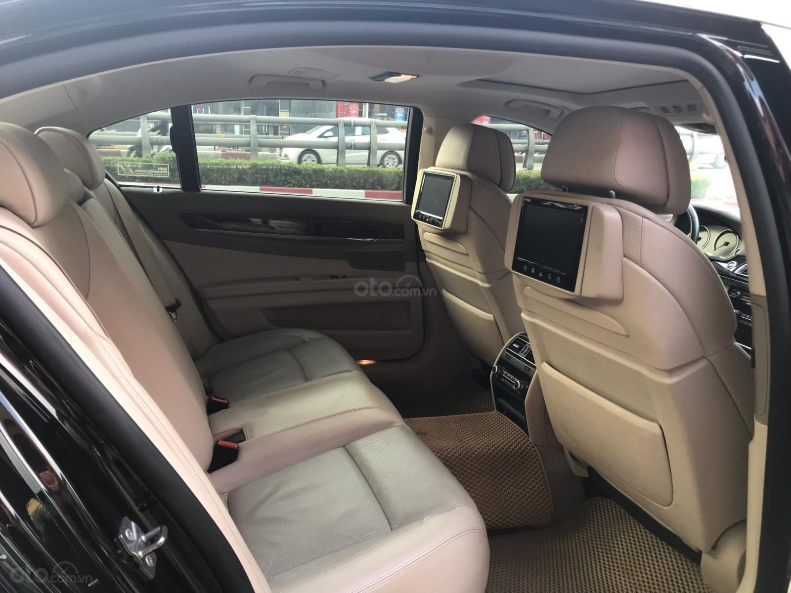 Cần bán BMW 750Li 2009 ĐK lần đầu 2015 xe nhập khẩu Đức - Liên hệ 0985028888 (4)