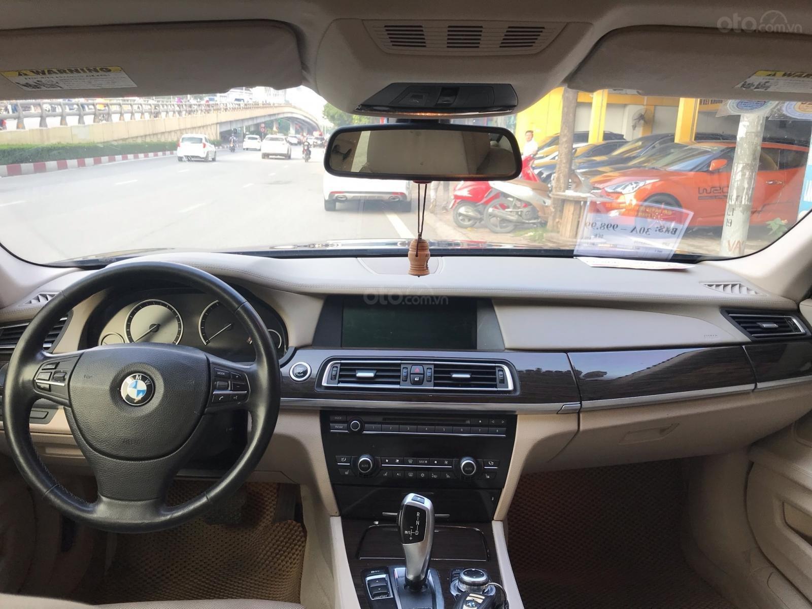 Cần bán BMW 750Li 2009 ĐK lần đầu 2015 xe nhập khẩu Đức - Liên hệ 0985028888 (9)