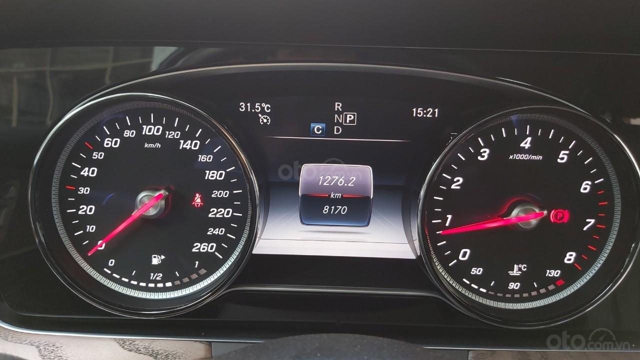 """Bán Mercedes E200 form 2019 màn hình bự 12.3"""", đi 8.170km, chính chủ (7)"""