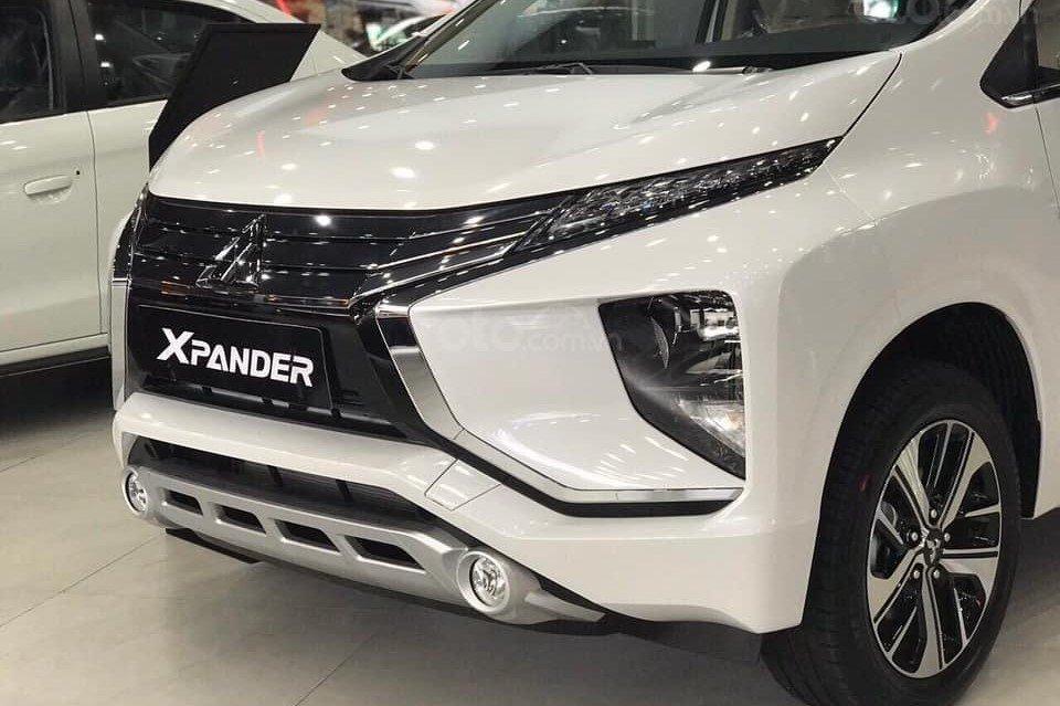 Mitsubishi Xpander hiện có giá 550 – 620 - 650 triệu đồng tương ứng với các phiên bản 1.5 MT, 1.5 AT và AT Special Edition 1