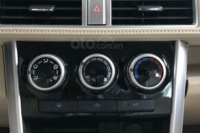 Hệ thống nút bấm chức năng trên xe Mitsubishi Xpander 2020 1